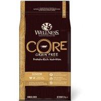 Trockenfutter Wellness Core Senior Truthahn mit Huhn
