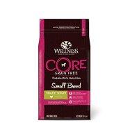 Trockenfutter Wellness Core Small Breed Healthy Weight Truthahn