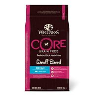 Trockenfutter Wellness Core Small Breed Ocean Lachs