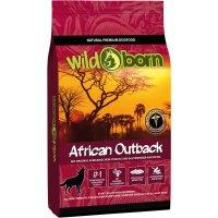 Trockenfutter Wildborn African Outback