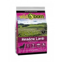 Trockenfutter Wildborn Meadow Lamb