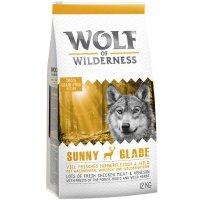 Trockenfutter Wolf of Wilderness Sunny Glade - Wild