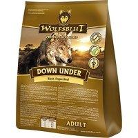 Trockenfutter Wolfsblut Down Under Adult