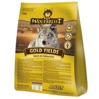 Trockenfutter Wolfsblut Gold Fields Adult