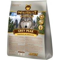 Trockenfutter Wolfsblut Grey Peak Adult