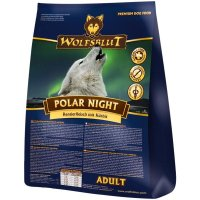 Trockenfutter Wolfsblut Polar Night Adult