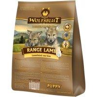 Trockenfutter Wolfsblut Range Lamb Puppy