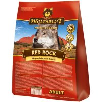 Trockenfutter Wolfsblut Red Rock Adult