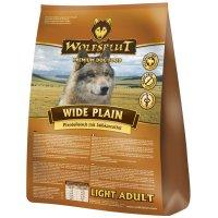 Trockenfutter Wolfsblut Wide Plain Light Adult