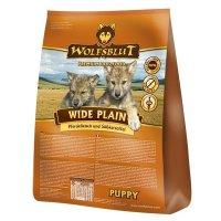 Trockenfutter Wolfsblut Wide Plain Puppy