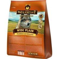 Trockenfutter Wolfsblut Wide Plain Senior