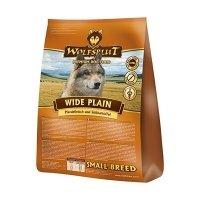 Trockenfutter Wolfsblut Wide Plain Small Breed