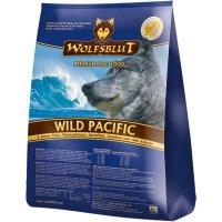 Trockenfutter Wolfsblut Wild Pacific