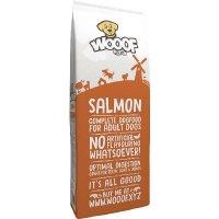 Trockenfutter Wooof Salmon