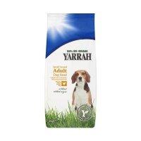 Trockenfutter Yarrah Bio kleine Rassen