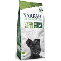 Trockenfutter Yarrah Bio Vegetarisch