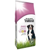 Trockenfutter Yarrah Sensitive Huhn & Reis Adult